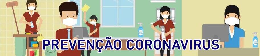Prevenção Coronavirus