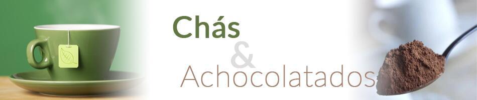 Chás e Achocolatados