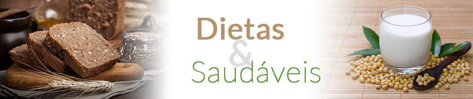 Dietas e Saudáveis