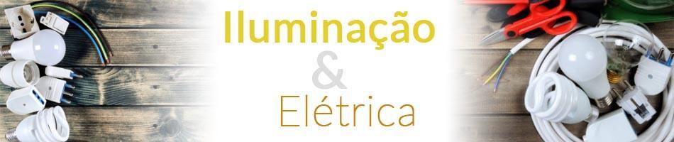 Iluminação e Elétrica