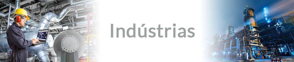 Indústrias