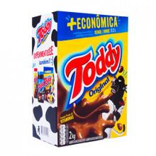 Achocolatado em Pó Toddy - 2kg