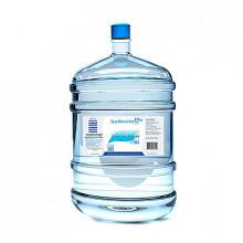 Água Mineral sem Gás Crystal Plus 10 Litros - Retornável