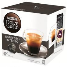 capsula espresso intenso dolce gusto