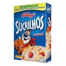 Cereal Sucrilhos Kelloggs 510g