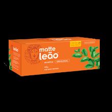 Chá Matte Natural Leão com 25 Saquinhos