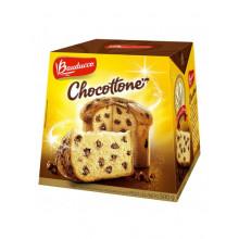 Chocottone Bauducco 500g