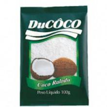 coco ralado Ducoco