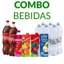 COMBO BEBIDAS