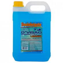 Desinfetante Lavanda DVisão - 5 Litros
