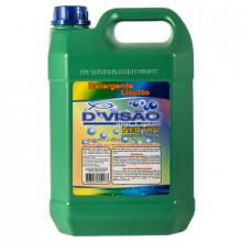 Detergente Neutro DVisão - 5 Litros