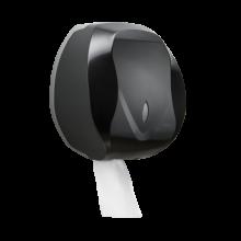 Dispenser para Papel Higiênico tipo rolão (300/500m) - Dark