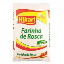 farinha de rosca hikari 5 kg