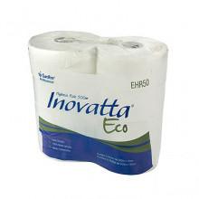 Papel Higienico Santher Eco Rolo 500mts com 8 Rolos