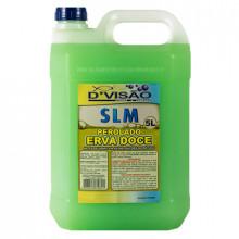 Sabonete Líquido Erva Doce DVisão - 5 Litros
