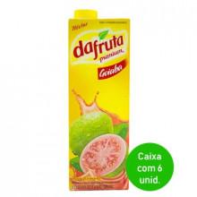suco Dafruta goiaba 1 litro