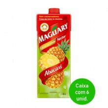 suco nectar maguary abacaxi 1 litro