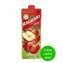 suco nectar maguary maça 1 litro