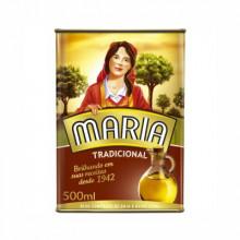 Óleo Composto Maria - 500ml