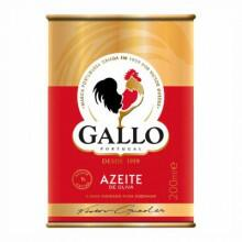 Azeite de Oliva Gallo - Lata com 500ml