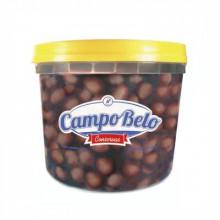 Azeitona Preta Campo Belo - Balde com 2kg