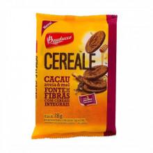 Biscoito Cereale Cacau, Aveia e Mel Bauducco - 78g
