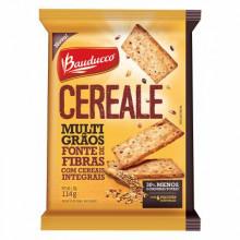 Biscoito Cereale Multigrãos Bauducco - 114g