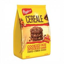 Biscoito Cookie Cereale Cacau com Avelã Bauducco - 140g