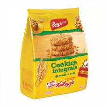 Biscoito Cookie Cereale Granola com Mel Bauducco - 140g