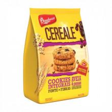 Biscoito Cookie Cereale Integral Aveia e Passas Bauducco - 140g