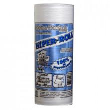 Bobina de Sacos Picotada Hiperroll 30cmx40cm - 700 Unidades
