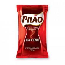 Café Tradicional Pilão Almofada 500g