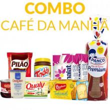COMBO CAFE DA MANHÃ