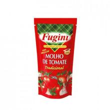 Extrato de Tomate Fugini 340g