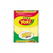 Fubá Mimoso Yoki 500g