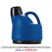 Garrafa Térmica Rosca Invicta - 3 Litros