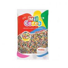 Granulado Colorido Mil Cores 150g