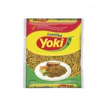 Lentilha Yoki - 500g