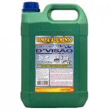 Limpa Alumínio DVisão - 5 Litros