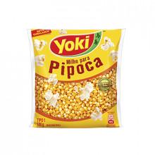 Milho para Pipoca Yoki - Pacote com 500g