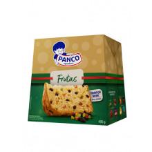 Panetone de Frutas Panco 400g