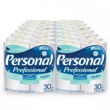 Papel Higiênico Folha Simples Personal - Fardo com 60 Rolos