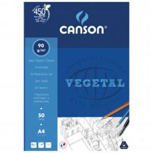 Papel Vegetal A4 Canson