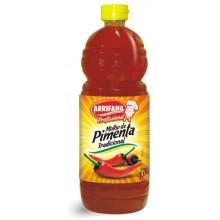 Molho de Pimenta Arrifana - Garrafa com 1 litro