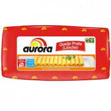 Queijo Prato Aurora - 3,5kg