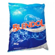 Sabão em Pó Blendol - 5kg