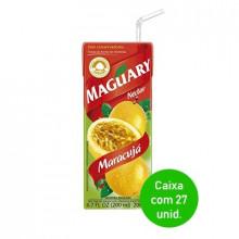 Suco de Maracuja Maguary 200ml