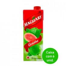 suco nectar maguary goiaba 1 litro