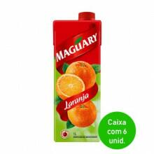suco nectar maguary laranja 1 litro
