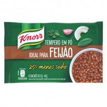 Tempero Knorr Meu Feijão - 48g